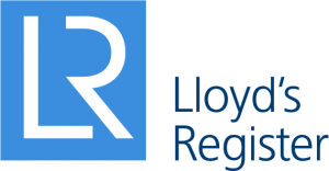 Lloyd's Register logo 2013